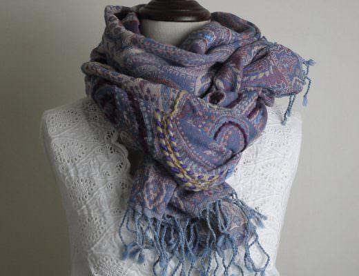 水煮羊毛圍巾披肩縷空設計2020最新,來自印度尼泊爾冬天旅行禦寒保暖品牌推薦