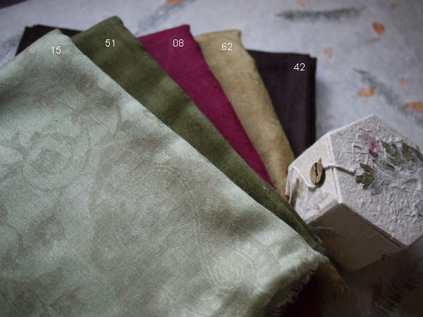 喀什 米爾 圍巾-Pashmina